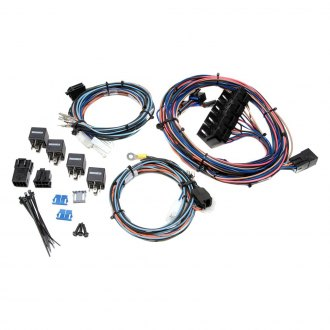 Painless Performance® - Power Window/Lock Harness