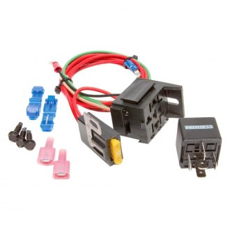 Painless Performance® - High Beam Headlight Relay Kit