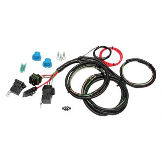 Painless Performance® - Headlight Bulb Conversion Harness