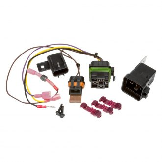 Painless Performance® - Headlight Relay Kit