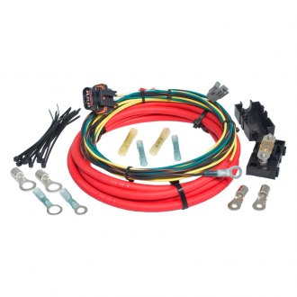 Painless Performance® - Ford 3G Alternator Harness