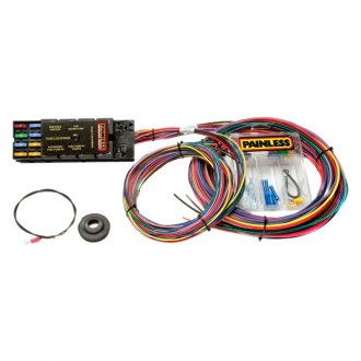 Painless Performance® - Race Only Chassis Harness