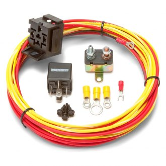 Painless Performance® - Fuel Pump Relay Kit