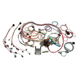 Painless Performance® - Gen III Throttle by Wire Standart Length Harness