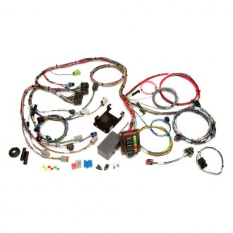 Painless Performance® - Fuel Injection Harness