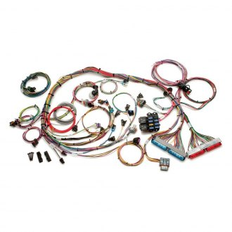 Painless Performance® - LS1 Throttle by Wire Harness