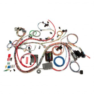 Painless Performance® - Gen IV Throttle By Wire Harness