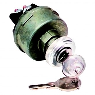 Painless Performance® - Ignition Switch with Keys