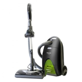 Panasonic® - Canister Vacuum Cleaner
