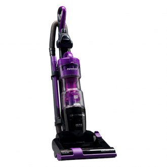 Panasonic® - New! Bagless Jet Force Upright Vacuum Cleaner With 9X Cyclonic Technology