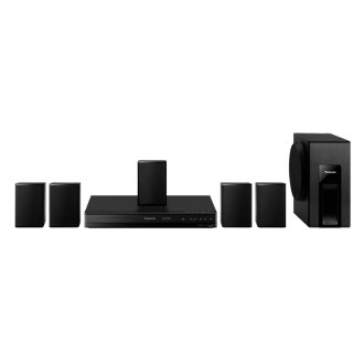 Panasonic® - Home Theater System