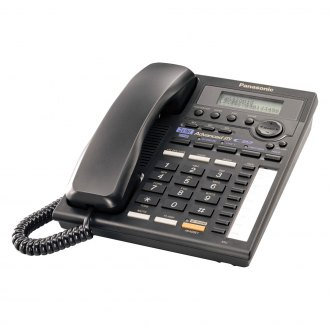Panasonic® - Corded Phone
