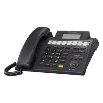 Panasonic® - KX-TS4200 Basic Phone