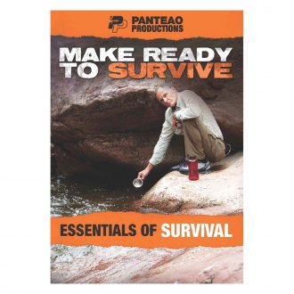 Panteao® - The Essentials of Survival