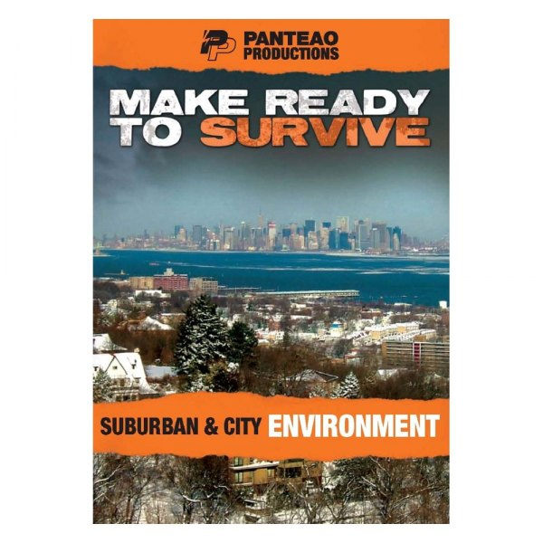 Panteao® - Suburban and City Environment