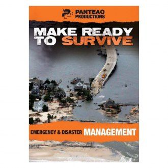 Panteao® - Emergency and Disaster Management
