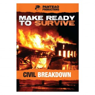Panteao® - Civil Breakdown