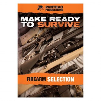 Panteao® - Firearm Selection