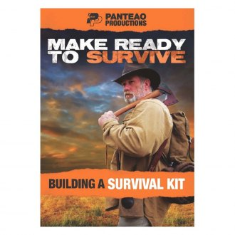 Panteao® - Building a Survival Kit