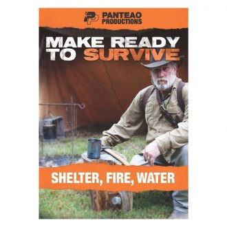 Panteao® - Shelter Fire - Water