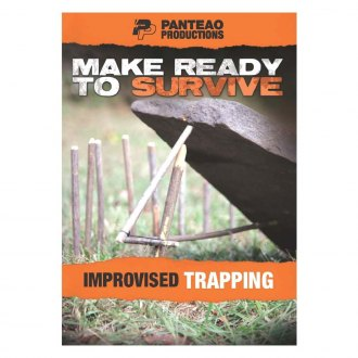 Panteao® - Improvised Trapping
