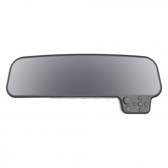 "Papago® - GoSafe 260 Rear View Mirror with 2.7"" Screen"