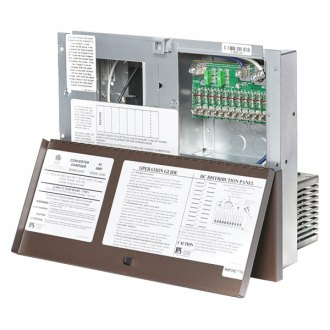 Parallax 6730 Converter Wiring Diagram - Today Diagram Database on