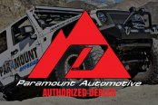 Paramount Authorized Dealer