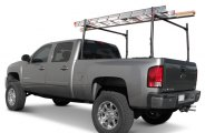 Paramount® - Work Force™ Ladder Rack