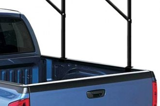 Paramount® - Work Force™ Side-Mounted Ladder Rack