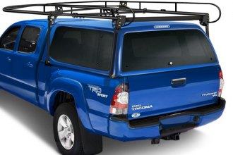 Paramount® - Work Force™ Camper Shell Contractors Rack