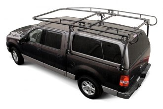 Paramount® - Work Force™ Full Size Camper Shell Contractors Rack