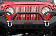 Paramount® - Off Road™ Xtreme Front Bumper