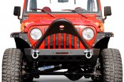 Paramount® - Off Road™ Xtreme Stinger Front Bumper