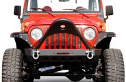 Paramount® - Off Road™ Stinger Front Bumper