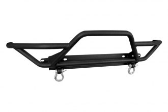 Paramount® - Off Road™ Rock Crawler Tubular Front Bumper