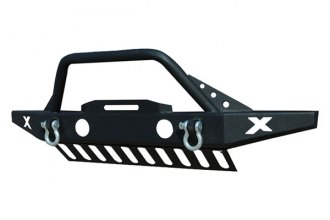 Paramount® - Off Road™ Rock Crawler Sports Front Bumper
