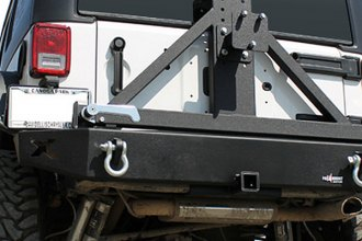 Paramount® - Off Road™ X1 Rear Bumper
