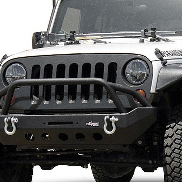 Paramount® - Off Road™ R2 Front Bumper