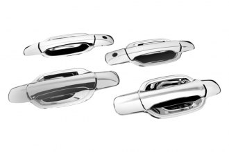 Paramount® - Restyling™ABS Carbon Fiber Door Handle Covers