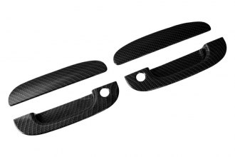 Paramount® - Restyling™ ABS Carbon Fiber Door Handle Covers