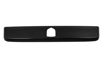 Paramount® - Restyling™ ABS Carbon Fiber Tailgate Handle Covers