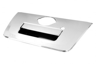 Paramount® - Restyling™ ABS Tailgate Handle Covers