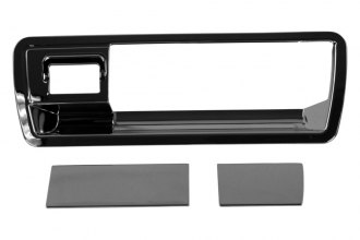 Paramount® - Restyling™ABS Chrome Tailgate Handle Covers
