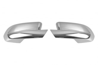 Paramount® - Restyling™ ABS Chrome Full Coverage Mirror Covers