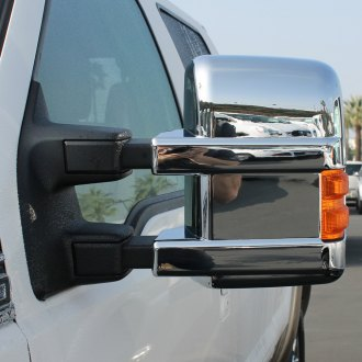 Paramount® - Restyling™ ABS Mirror Covers