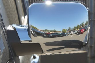Paramount® - Restyling™ABS Chrome Full Coverage Mirror Covers