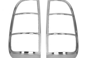 Paramount® - Restyling™ ABS Chrome Tail Light Bezels