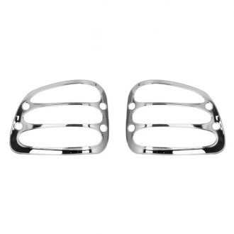 Paramount® - Restyling™ ABS Tail Light Bezels