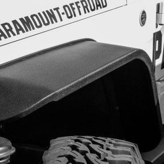 Paramount® - Automotive Off Road Fenders